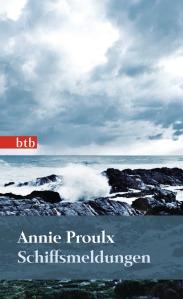 Schiffsmeldungen von Annie Proulx