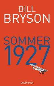 Sommer 1927 von Bill Bryson