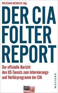 CIA FOLTERREPORT