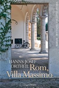 Rom, Villa Massimo