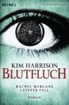 Blutfluch von Kim Harrison