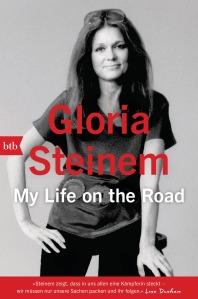 My Life on the Road von Gloria Steinem