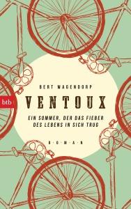 Ventoux von Bert Wagendorp