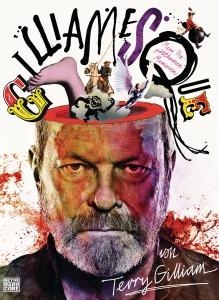 Gilliamesque von Terry Gilliam