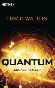 Quantum von David Walton