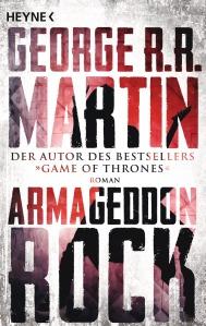 Armageddon Rock von George RR Martin