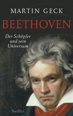 Beethoven von Martin Geck