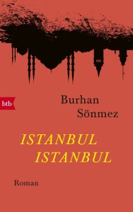 Istanbul Istanbul von Burhan Soenmez