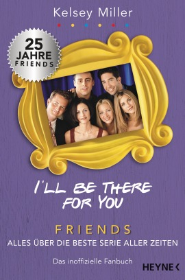 Ill be there for you von Kelsey Miller