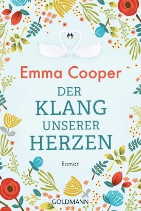 Der Klang unserer Herzen von Emma Cooper